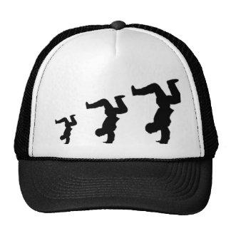 Break Dance Cap