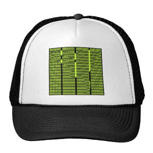 Break Dancer Hat