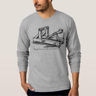 Break down those walls T-Shirt
