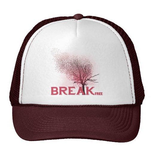 Break Free Trucker Hat