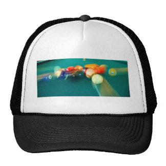 Break Trucker Hats
