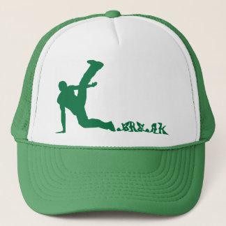 break_hat2 trucker hat