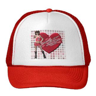 Break My Heart - Hat