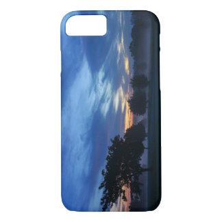 Break Of Dawn And Fog iPhone 7 Case