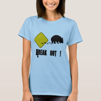 BREAK out T-Shirt