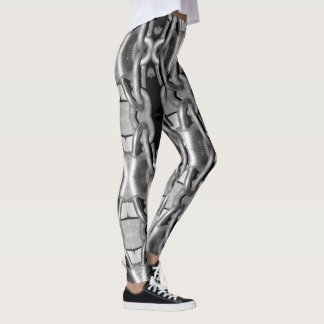 Break Out - Work Out – Do It Now! -  Urban Vibe Leggings