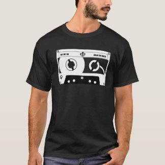 Break rules-Cassete Men's T-shirt