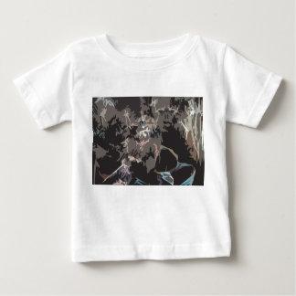 break the rules baby T-Shirt