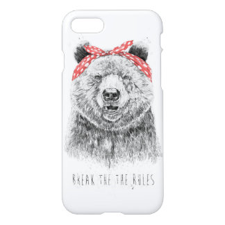 Break the rules iPhone 8/7 case