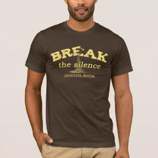Break the Silence T-Shirt