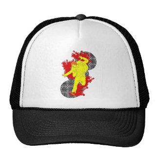 Break Through Trucker Hat