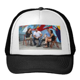 Break Time Trucker Hat