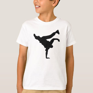 breakblk kids t-shirts