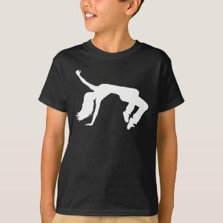 Breakdance girl T-Shirt