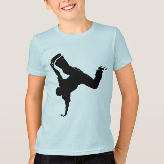 breakdancer design T-Shirt