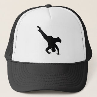 Breakdancer hat