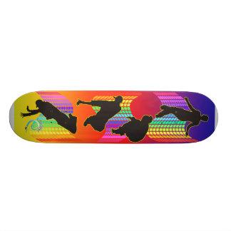 breakdancer skateboard