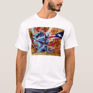 Breakdancing  T-Shirt