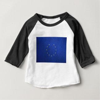 Breakdown Brexit Britain British Economy Eu Euro Baby T-Shirt