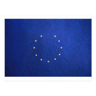Breakdown Brexit Britain British Economy Eu Euro Postcard