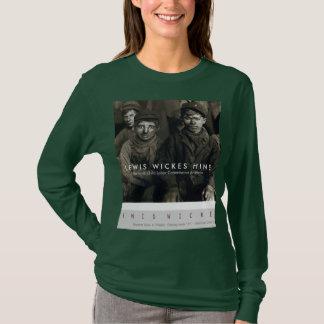 Breaker Boys in Pittston, PA 1911 T-Shirt
