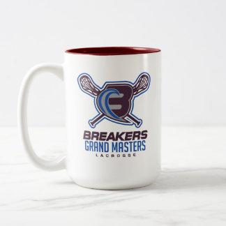 Breakers Lax - 2017 GM Mug