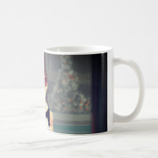 breakfast AT tiffany's Coffee Mug