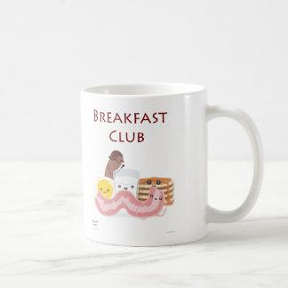 Breakfast Club Coffee Mug
