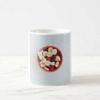 Breakfast Coffee Mug - Bananas Cereal