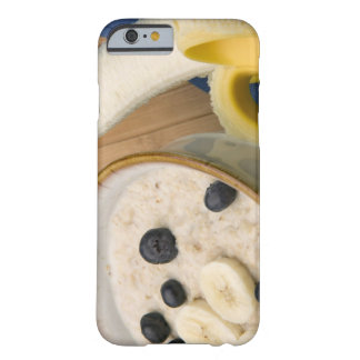Breakfast food barely there iPhone 6 case