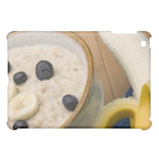 Breakfast food iPad mini cases