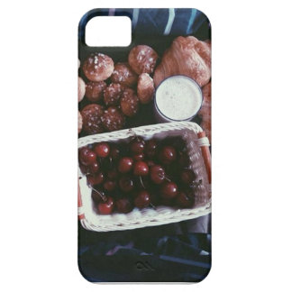 Breakfast hull iPhone Case For The iPhone 5