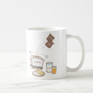 Breakfast Is Ruined Mug