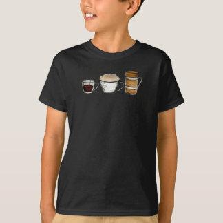 Breakfast, lunch & dinner T-Shirt