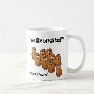 Breakfast Potatos: MUG