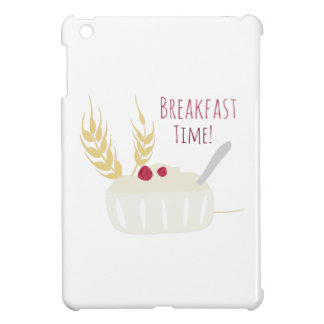 Breakfast Time! Cover For The iPad Mini