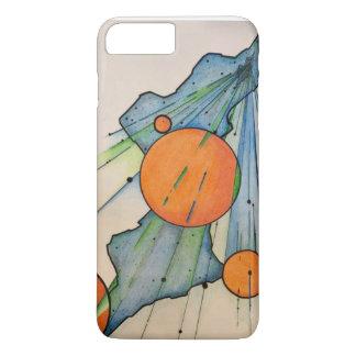 BREAKING THROUGH COLOUR iPhone 8 PLUS/7 PLUS CASE