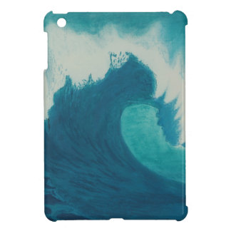 Breaking Wave, Case For The iPad Mini