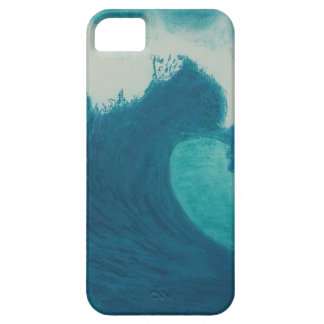 Breaking Wave, iPhone 5 Cover