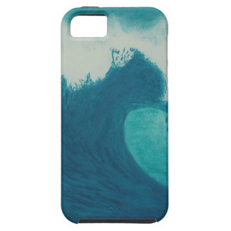 Breaking Wave, iPhone 5 Covers