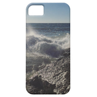 Breaking Waves iPhone 5 Cases
