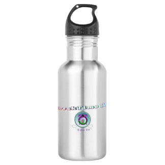 BreakTime HQ Classic Water Bottle 18oz.