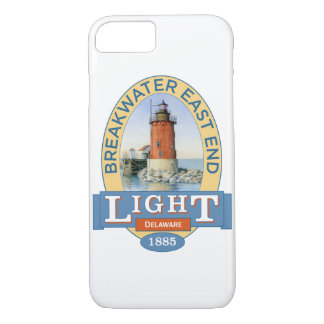 Breakwater East End Lighthouse iPhone 8/7 Case