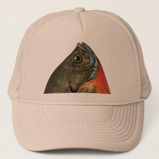 Bream Fishing Trucker Hat