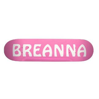 BREANNA SKATE BOARD DECKS