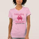 Breast Cancer 6 Year Remission Tshirt