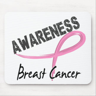 Breast Cancer Awareness 3 Mousepads