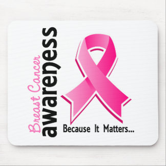 Breast Cancer Awareness 5 Mouse Pads