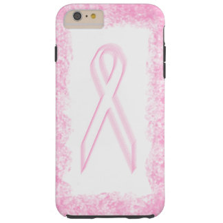 Breast Cancer Awareness Tough iPhone 6 Plus Case
