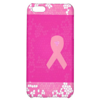 Breast Cancer Awareness Case for iPhone 4